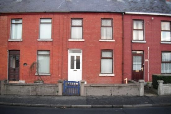104, Newry Road, Armagh, BT60 1ER